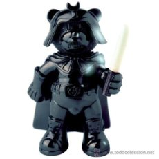 Juguetes Antiguos: BAD TASTE BEARS-DARKVIBE-RETIRED!!-SPECIAL 50TH EDITION BEAR. Lote 36130379
