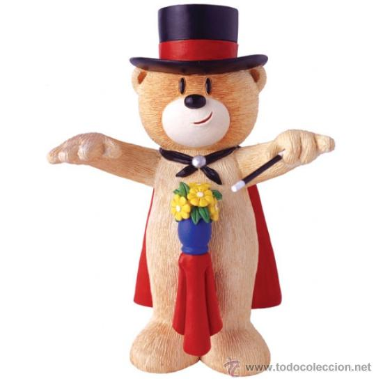 BAD TASTE BEARS-MAGICA-RETIRED!! (Juguetes - Ositos & otros Peluches)
