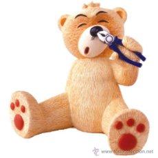 Juguetes Antiguos: BAD TASTE BEARS-TUG-RETIRED!!. Lote 36130614
