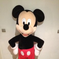 Juguetes Antiguos: MICKEY MOUSE 1'70. Lote 36776981