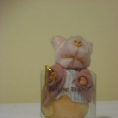 Brinquedos Antigos: PIGLING BLAND. BEATRIX POTTER. Lote 39392754