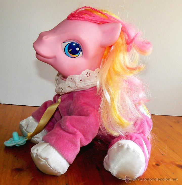 my little pony grande bebe poni de peluche ba  Comprar ositos