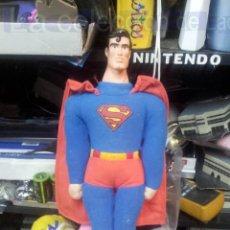 Juguetes Antiguos: PELUCHE DC SUPERHEROES, SUPERMAN 40 CM.. Lote 41312436