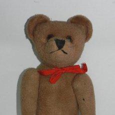 Juguetes Antiguos: TEDDY BEAR / OSO DE PELUCHE - BRAZOS Y PIERNAS MÓVILES - PRINC. S. XX - MIDE 42 CMS.. Lote 44094887