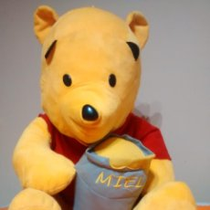 Juguetes Antiguos: WINNIE THE POOH. Lote 47029280