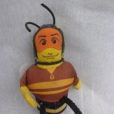 Juguetes Antiguos: PELUCHE ABEJA . PELUCHE BEE MOVIE. MCDONALDS 2007. Lote 48518956