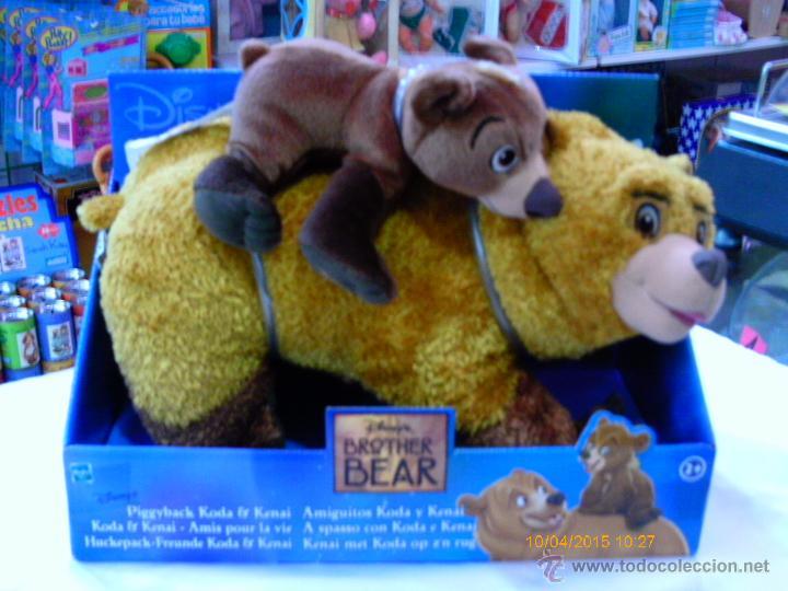 Koda Teddy Cm Acquista Y Kenai30 16hermano Oso Bears Brother LVjqGSUzMp