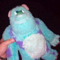 Juguetes Antiguos: PELUCHE SULLY -MONSTRUOS,S.A-. Lote 50390198