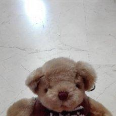 Juguetes Antiguos: TOMY EL EXCURSIONISTA. THE TEDDY BEARS COLECCION. Lote 50635884