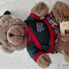 Juguetes Antiguos: GEORGE OSITO GOLFISTA. THE TEDDY BEARS COLECCION. Lote 50635937
