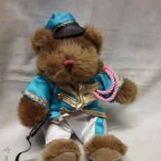 Juguetes Antiguos: OSO DOMADOR TEDDY BEAR COLLECTION - OSO DE PELUCHE . Lote 53505029