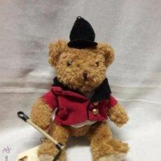 Juguetes Antiguos: OSO HÍPICA TEDDY BEAR COLLECTION - OSO DE PELUCHE . Lote 53505045