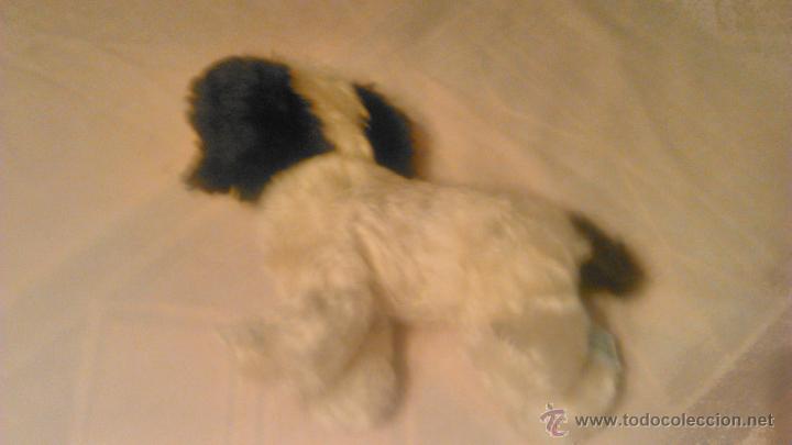 Juguetes Antiguos: PRECIOSO perrito BEA NATURA BEA-TOYS SWITZERLAND 100% MOHAIR.AÑOS 50 - Foto 3 - 53709365
