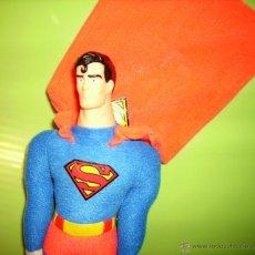 Juguetes Antiguos: PELUCHE SUPERMAN, BUEN ESTADO. Lote 54761538