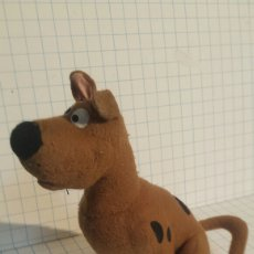 Juguetes Antiguos: PELUCHE SCOOBY DOO. Lote 57663625