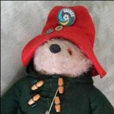Juguetes Antiguos: OSITO PADDINGTON TEDDY BEAR . Lote 57791007