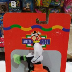 Brinquedos Antigos: GOOFY DISNEY (18 CM) 90S.NUEVO.. Lote 217980983