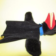 Juguetes Antiguos: STEIFF - PATO - MARIONETA - TITERE - MADE IN WESTERN GERMANY. Lote 76619747