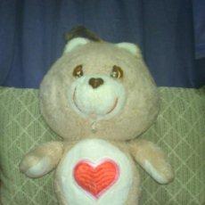 Brinquedos Antigos: PELUCHE OSO AFECTUOSO DE LOS OSOS AMOROSOS-CARE BEARS - 1984. Lote 82678672
