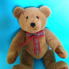 Juguetes Antiguos: OSO PELUCHE SUNKID GERMANY -TEDDY BEAR. Lote 91291825