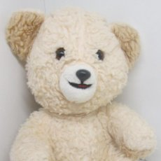 Juguetes Antiguos: OSO OSITO PELUCHE MIMOSIN 25 CMTS.. Lote 147524194