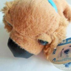 Juguetes Antiguos: PERRO DE LA COLECCION THE DOG ARTIST COLLECTION - MCDONALD´S - 2004. Lote 95446619