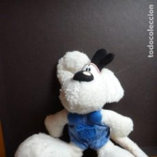 Juguetes Antiguos: PELUCHE DIDDL. Lote 95782139