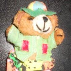 Brinquedos Antigos: OSITO DE PELUCHE PREMIUM DE AGFA. Lote 220544791