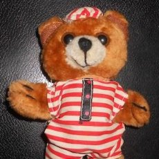 Brinquedos Antigos: OSITO DE PELUCHE PREMIUM DE AGFA. Lote 100326987