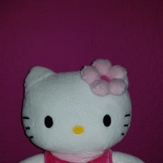 Juguetes Antiguos: PELUCHE HELLO KITTY ORIGINAL.. Lote 101005206