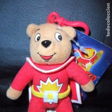 Juguetes Antiguos: OSITO SUPERTED - NUEVO - PELUCHE MARCA: WRVS- SUPER TED TEDDY. Lote 103703491