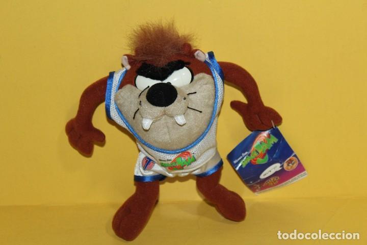 Muñeco Space Jam Looney Tunes Año 96 Macdonal Kaufen Teddybären