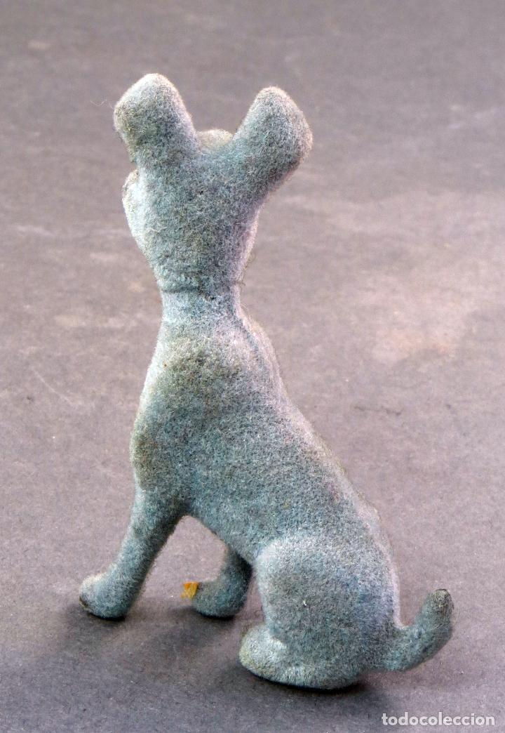 Juguetes Antiguos: Golfo perro Dama y Vagabundo Famosa Disney años 90 - Foto 2 - 107912291