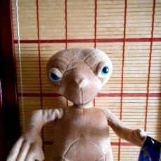Juguetes Antiguos: PELUCHE E.T. EL EXTRATERRESTRE. Lote 108085179
