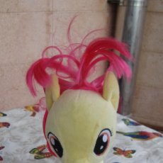 Juguetes Antiguos: MY LITTLE PONY PELUCHE. Lote 112203867