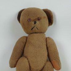 Juguetes Antiguos: PELUCHE TEDDY BEAR. CIRCA 1940. . Lote 114426039