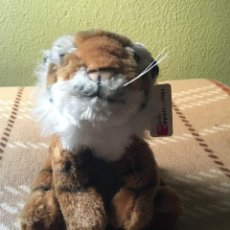 Juguetes Antiguos: PELUCHE TIGRE MARKET OPPORTUNITIES. Lote 114739507