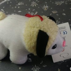 Juguetes Antiguos: PELUCHE OVEJA. Lote 116155771