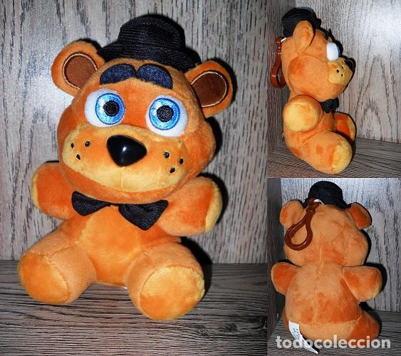 Peluche 5 noches de freddy (five nights at fred - Sold