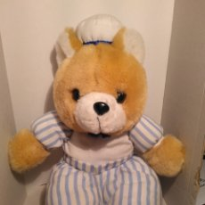 Juguetes Antiguos: PELUCHE OSO. Lote 116235206