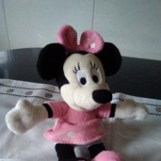 Juguetes Antiguos: 49- PELUCHE MINNIE. Lote 119434347