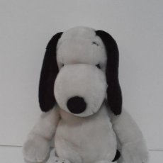 Juguetes Antiguos: PELUCHE SNOOPY APPLAUSSE . Lote 121978487