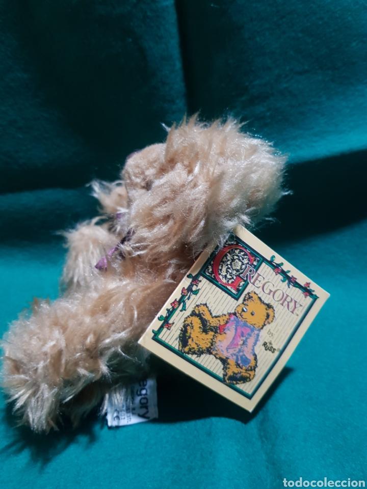 Juguetes Antiguos: Oso de peluche Gregory - Foto 2 - 128903878