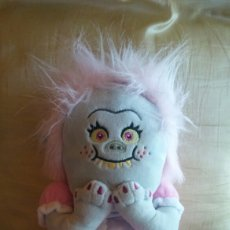Juguetes Antiguos: PELUCHE TROLLS. Lote 131497982