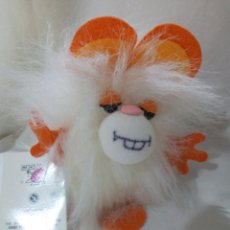 Juguetes Antiguos: PELUCHE AMBER. Lote 132790974