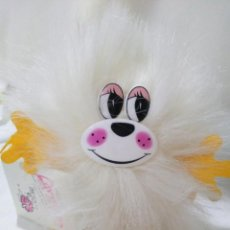 Juguetes Antiguos: PELUCHE AMBER. Lote 132791214