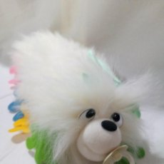 Juguetes Antiguos: PELUCHE AMBER. Lote 132793774