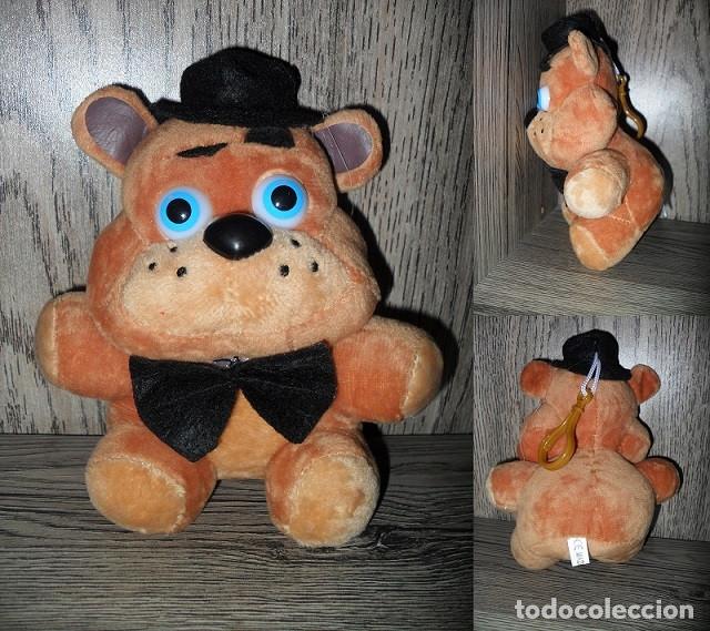 Peluche 5 Noches de Freddy (Five Nights at Freddy's) (model 1)