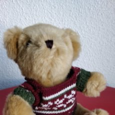 Juguetes Antiguos: PELUCHE OSO OSITO THE TEDDY BEAR COLLECTION. Lote 136193302