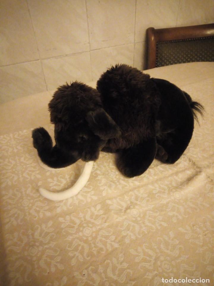 Juguetes Antiguos: Precioso mamut de peluche 2006 wild republic. - Foto 2 - 139669770